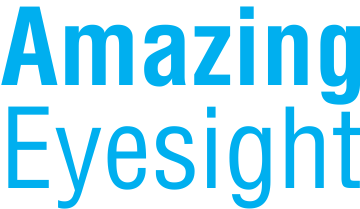 Amazing Eyesight